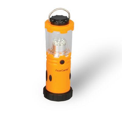 Kemping lámpa 14cm 9 led