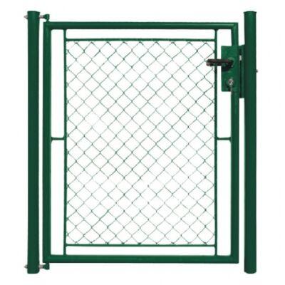 Kiskapu IDEAL Zn+PVC 1,0 x 1,20m