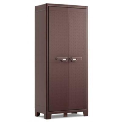 Tároló szekrény Titan 80x44x182cm