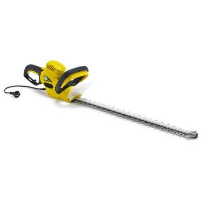 Texas Elektromos sövényvágó HTE620  60cm kard elforgatható nyél