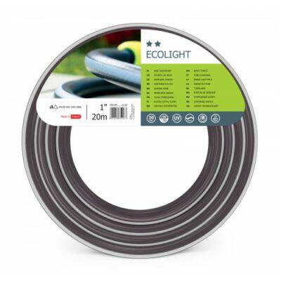 """Locsolótömlő Ecolight 1"""" 20 m"""