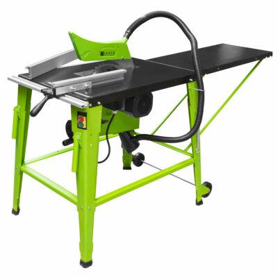 Zipper ZI-TKS315400 asztali körfűrész 400 V
