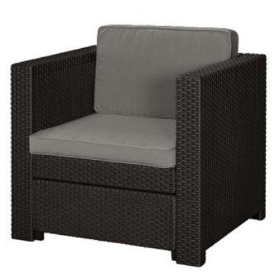 Keter Provence armchair műrattan kerti fotel