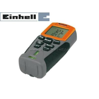Einhell Ultrahangos Távolságmérő NDM 15