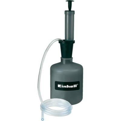 Einhell üzemanyag és olajleszívó pumpa 1,6L