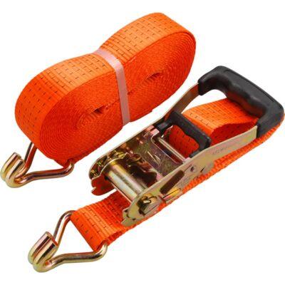 Rakományrögzítő racsnis spanifer 4t / 10méter