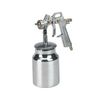 Einhell Festékszóró Pisztoly 1L 1,2mm (Alsótartályos)