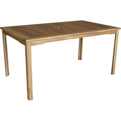 Fieldmann FDZN 4002 kerti asztal 150x90cm