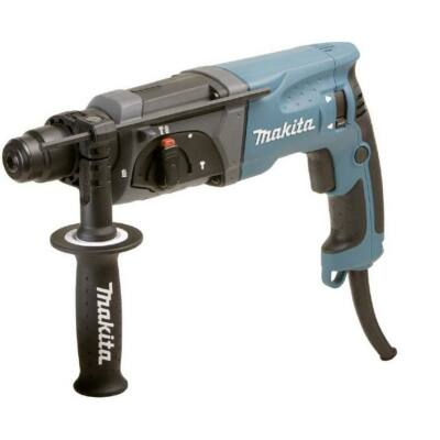 Makita HR2470 fúró- vésőkalapács SDS-Plus