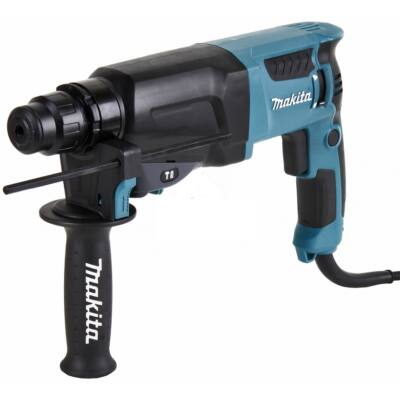 Makita HR2600 Fúrókalapács SDS-Plus / 800W / 2,4J