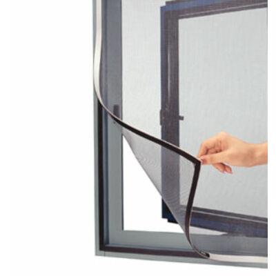 Öntapadós szúnyogháló 100x100cm (fehér)