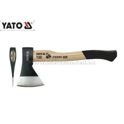 Yato Balta 600gr YT-8001