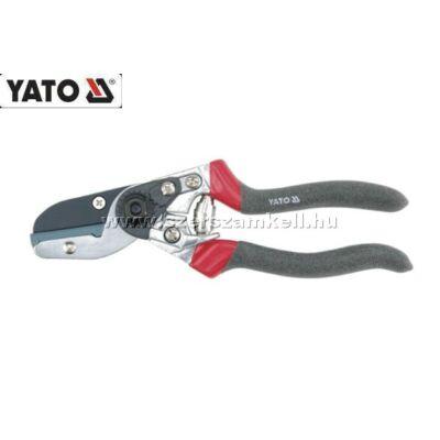 Yato Metszőolló Egyenesélű 200mm / YT-8802