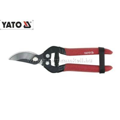 Yato Metszőolló 175mm / YT-8815