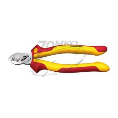 WIHA Professional electric VDE kábelvágó fogó 200 Z50106/No.34744